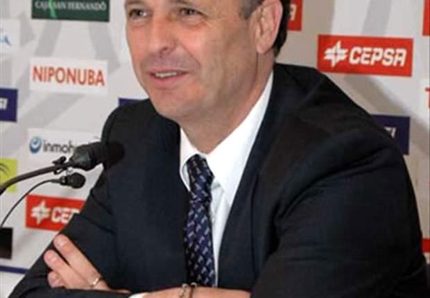 Caparros Dedicates Copa Win Over Sevilla To Athletic Bilbao Fans