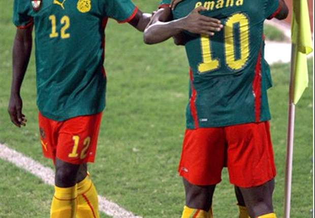 Cameroon 3-0 Togo: Indomitable Lions Take A Bite Out Of The Sparrow Hawks