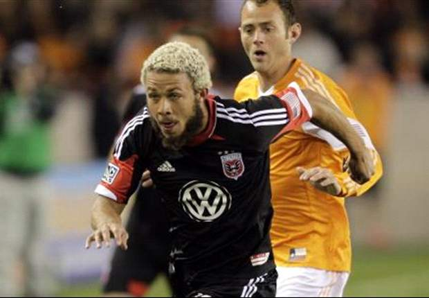 D.C. United's DeLeon facing six weeks out with hamstring injury