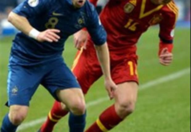 Sondage du jour - La France peut-elle encore finir devant l'Espagne ?