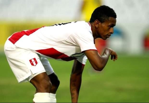 Perú goleó a Trinidad y Tobago