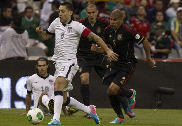 Mexico 0-0 USA: Yanks pick up second point in Mexico in World Cup qualifying history