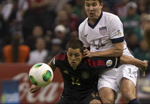 Matt Besler showed well at the Azteca, and he hasn't missed a Hexagonal start since.