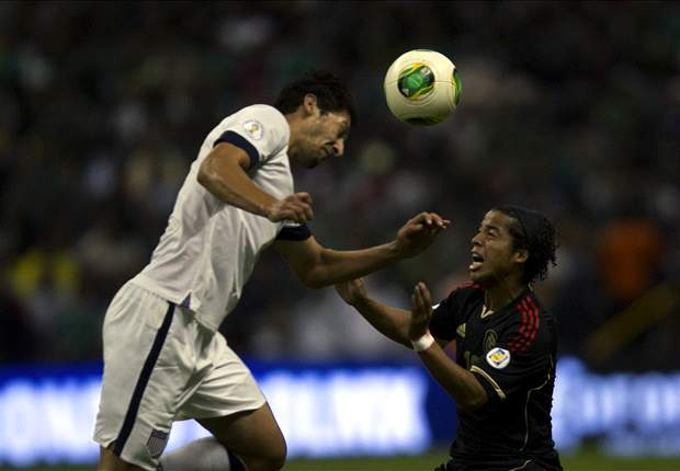 Seth Vertelney: What we learned from the USA's games against Costa Rica and Mexico