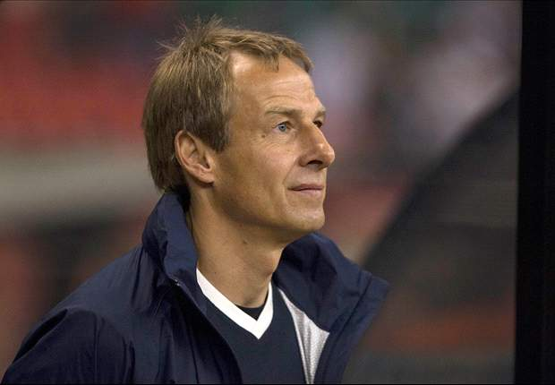 Five observations from Jurgen Klinsmann's roundtable conference in N