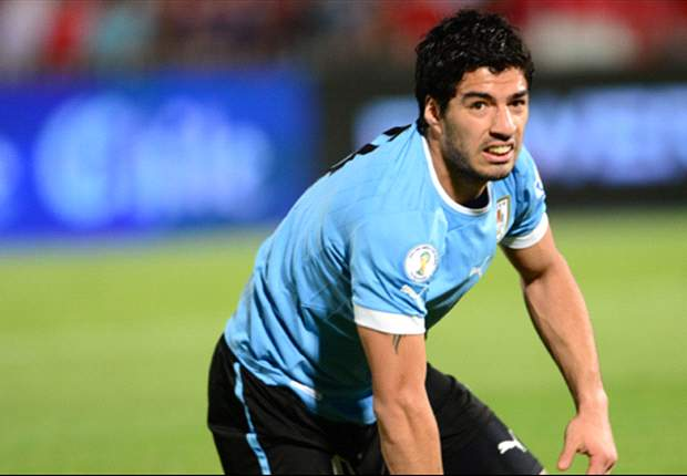 Suarez in hot water again over Jara punch
