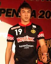 Khairul Fahmi Che Mat Player Profile