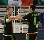 Not Much To Learn From El Tri Win