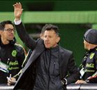 ARNOLD: Osorio's Mexico lineup is anyone's guess