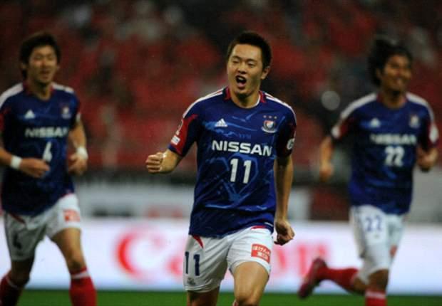 REVIEW J-League: Yokohama F Marinos Belum Terbendung, Cerezo Osaka Tumbang