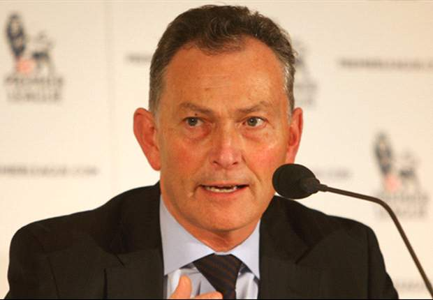 Scudamore: Premier League not to blame for England woes