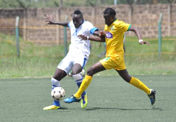 Match Report: Sofapaka 1-1 Mathare United: 'Slum Boys' denied by Bob Mugalia
