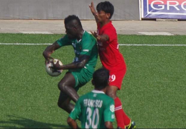 Salgaocar FC 0-0 Churchill Brothers SC: The Red Machines fail to consolidate their grip on the top spot