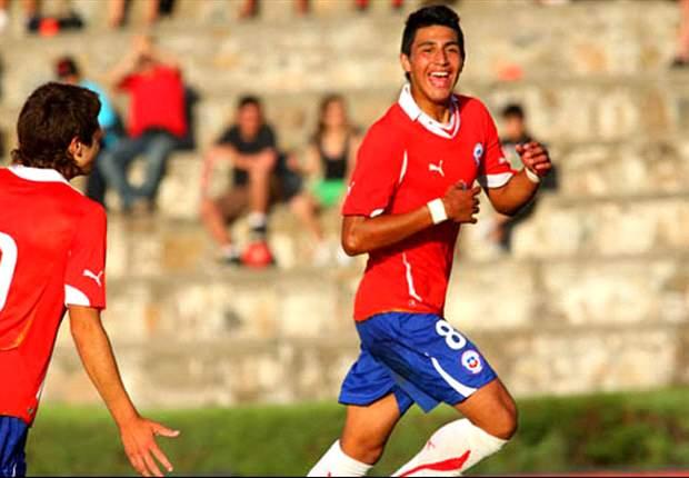 Chile Sub 17 ya palpita el Sudamericano