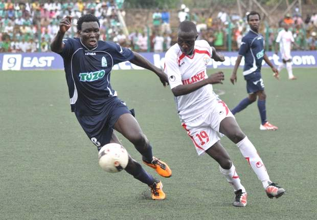 Gor Mahia coach Zrdavko Logarusic hits out at players'