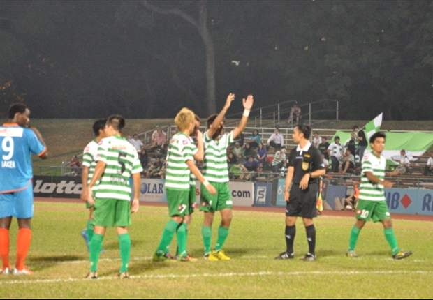 S.League Preview: Round 7