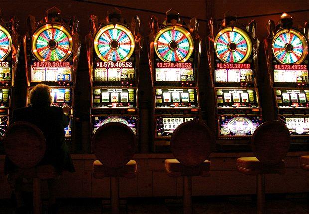 Casino cincinnati