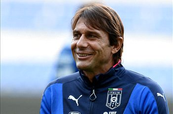 Conte keen on Chelsea as Juventus fights to keep Allegri