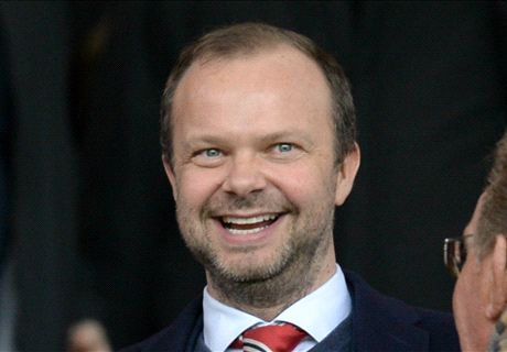 Woodward defends Man Utd transfers