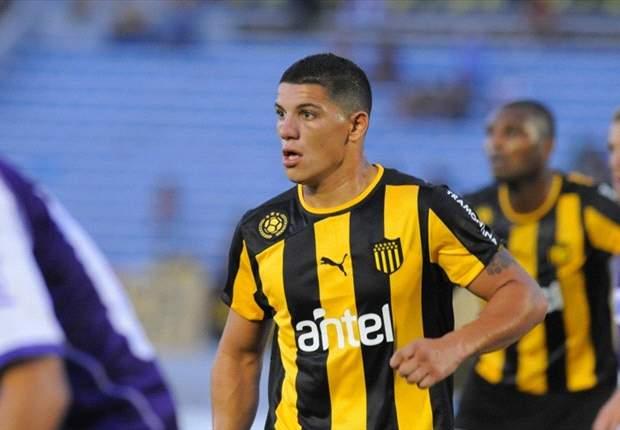 El uruguayo Carlos Nuñez no jugará para Cruz Azul