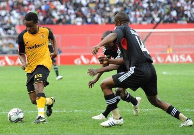 Mathebula: I would love to finish my career at Chiefs