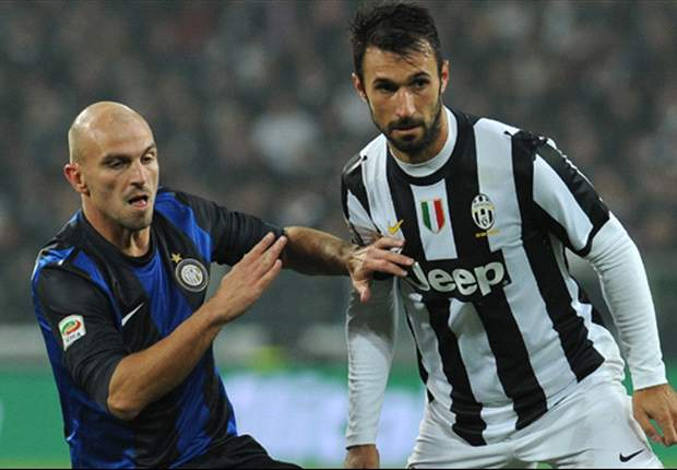 Cambiasso: Consistency key difference between Inter and Juve
