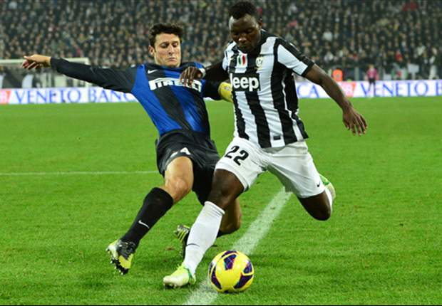 Zanetti: I thought Inter could win Scudetto