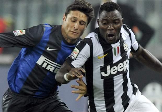 Real Madrid, Juventus & Internazionale Ramaikan Turnamen Eksebisi Amerika Serikat