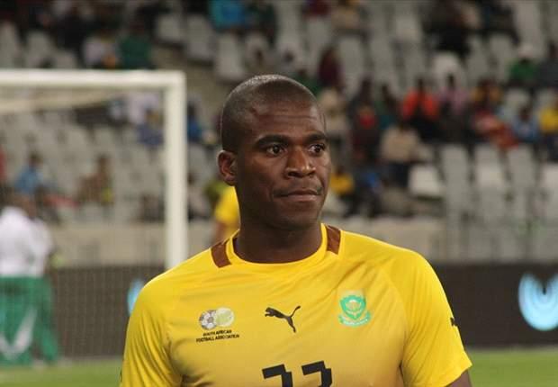 South Africa Player of the Week: Senzo Meyiwa - Orlando Pirates