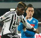 Juventus v Napoli Betting Preview
