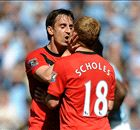 Football's biggest bromances