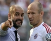 Robben still key for Bayern - Guardiola