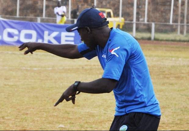 Thika United to miss trio for Chemelil clash