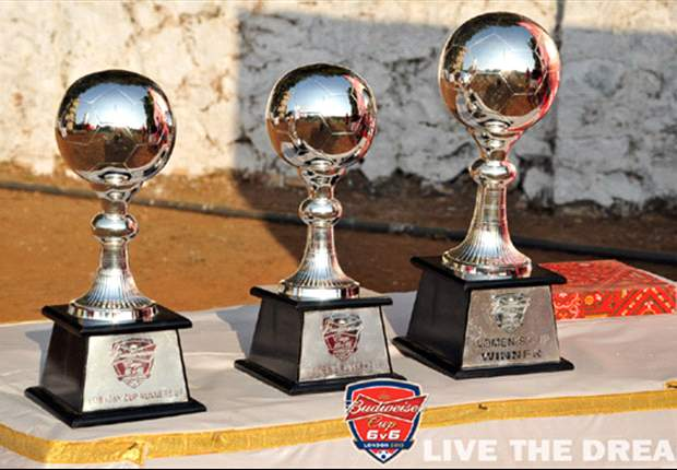 Budweiser 6v6 Cup: Mumbai Leg in pictures