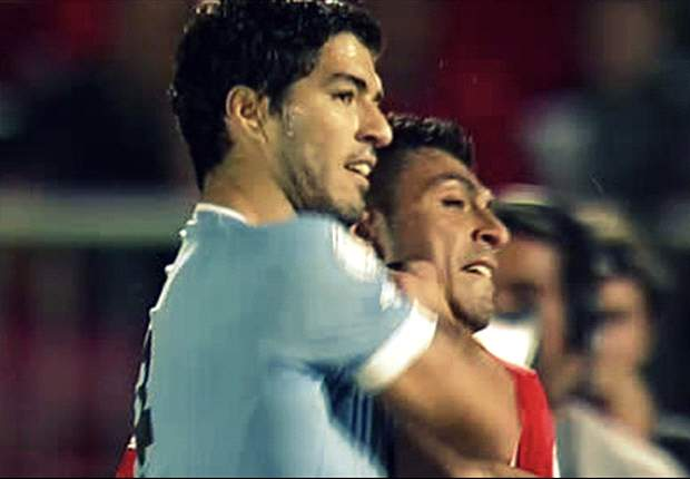 'We will defend persecuted Suarez,' states Uruguayan FA
