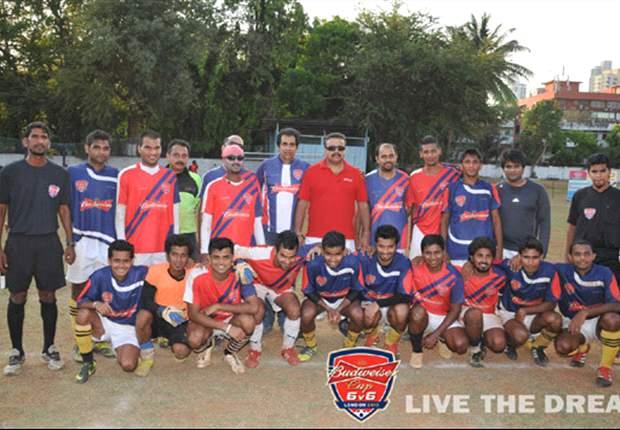 Budweiser 6v6 Cup: Mumbai leg