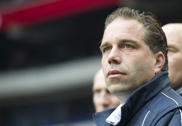 Art Langeler Resmi Tangani Akademi PSV