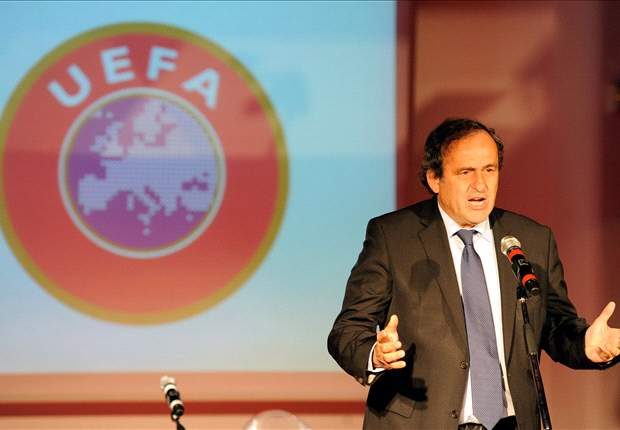 Platini has warned countries to take action against match-fixing
