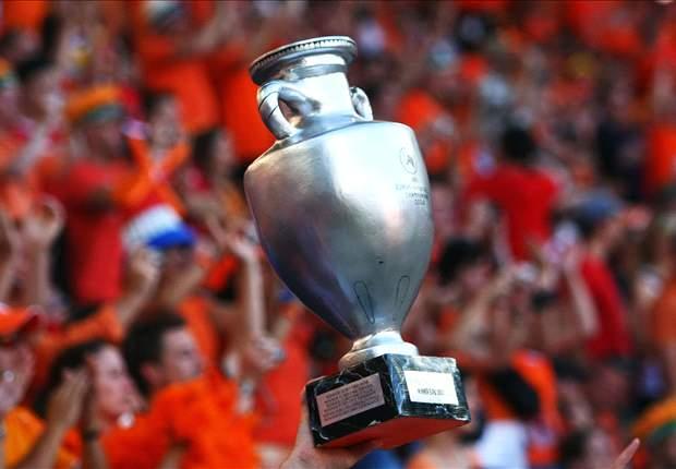 Uefa reveals Euro 2020 bidding process
