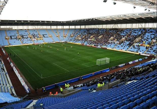 Coventry deducted 10 points after entering administration