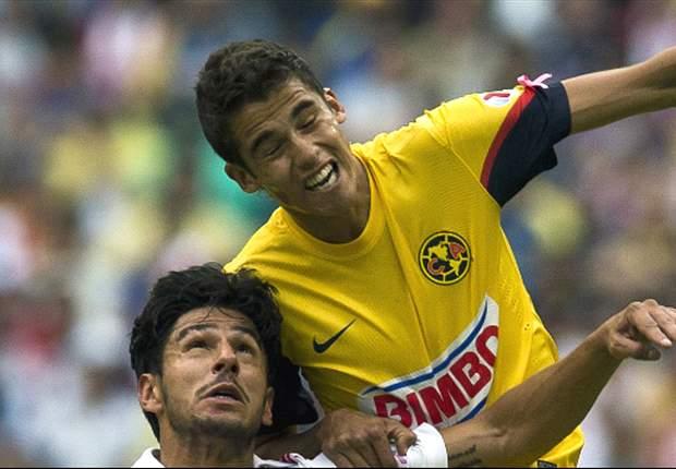 Diego Reyes, el gran ausente del 'Clásico de Clásicos'