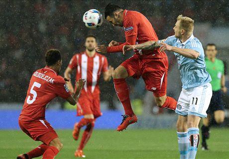 Nadie pudo parar al Sevilla (2-2)