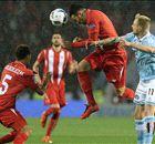 En vivo: Celta 1-0 Sevilla