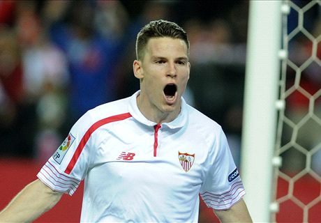 RUMOURS: Barcelona agree Gameiro deal