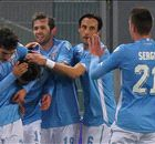 VIDEO - Lazio-Verona 5-2, goal e highlights