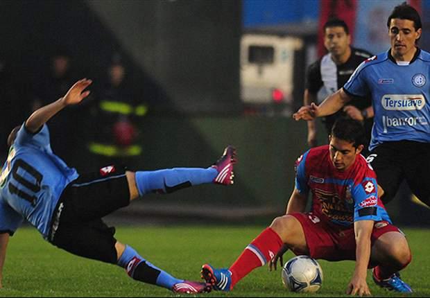 Belgrano recibe a Arsenal en busca de trepar en la tabla