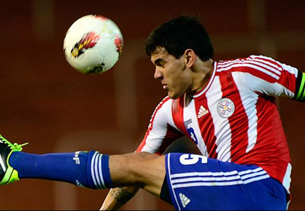 Paraguay and Mali settled for a 1-1 draw in Fifa U20 World Cup