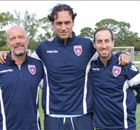 CRISTINA: Alessandro Nesta's Miami FC dream is shaping up