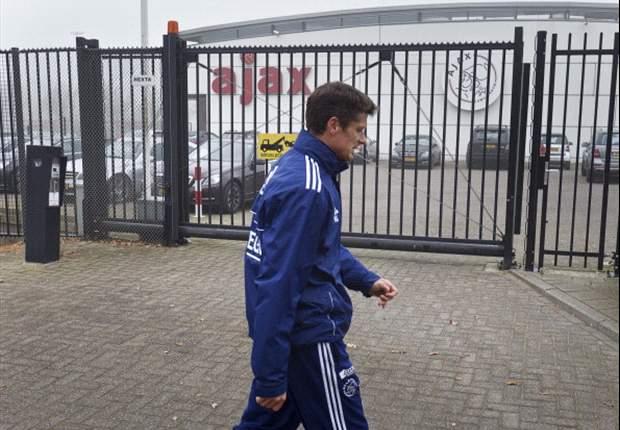 """Jonk: """"Mooi compliment voor Ajax"""""""