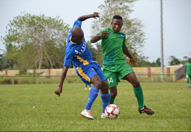 Nasarawa Utd to face DSS & Kaduna Utd in friendlies